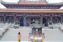 Matsu Cultural Village, Macau, China
