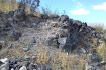 Ancient Dvin Ruins, Dvin, Armenia