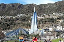 Inuu, Escaldes-Engordany, Andorra