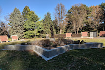 Veterans Memorial Garden, Lincoln, United States
