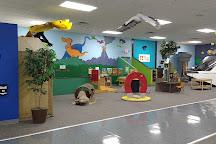 Kearney Area Children's Museum, Kearney, United States