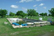 Branch Davidian Compound, Waco, United States