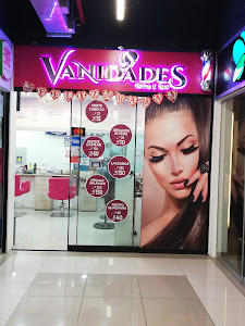Vanidades Spa 0