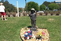 Veterans Memorial Park, Pensacola, United States