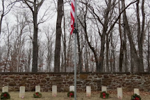 Ball's Bluff Battlefield and National Cemetery, Leesburg, United States
