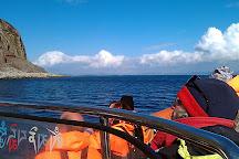 Ocean Breeze Rib Tours, Lamlash, United Kingdom