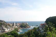 Club de Yates, Acapulco, Mexico