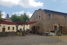 La Botteghina di Scorgiano, Monteriggioni, Italy