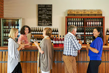 Upper Reach Winery, Baskerville, Australia