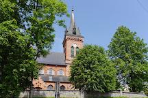 Church of Holy Trinity, Lopuszna, Poland