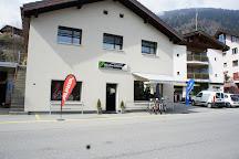 Bike-Store Schweizer, Fiesch in Valais, Switzerland