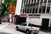 Love Story, Sao Paulo, Brazil