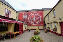 Smithwick's Experience, Kilkenny, Ireland