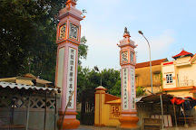 Tho Ha Village, Bac Ninh Province, Vietnam