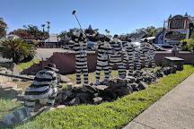 Old Jail, St. Augustine, United States
