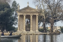 Temple of Asclepius, Rome, Italy