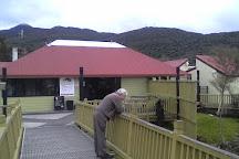 Tokaanu Thermal Pools, Tokaanu, New Zealand