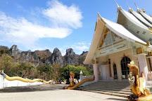 Wat Tham Phra Phothisat, Kaeng Khoi, Thailand