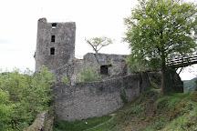 Burgruine Neideck, Wiesenttal, Germany