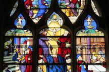 Eglise Saint-Florentin de Saint, Saint-Florentin, France