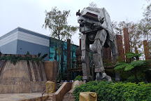 Star Tours - The Adventures Continue, Orlando, United States