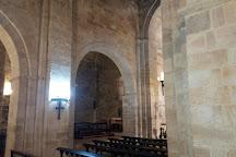 Santuario San Miguel de Aralar, Arakil, Spain