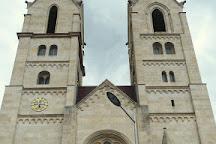 Dom Wiener Neustadt, Wiener Neustadt, Austria