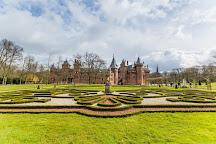 Kasteel de Haar, Haarzuilens, The Netherlands