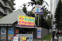 Surfers Paradise River Cruises, Surfers Paradise, Australia