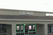 Escape Room Entertainment, Melbourne, United States