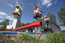 Wipeout Kids, Zoelen, The Netherlands