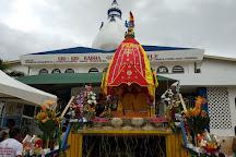 ISKCON - Sri Sri Radha Govinda Mandir, Tirupati, India