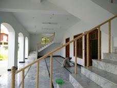 Jamia Masjid Bibi Ayesha Mumtaz abbottabad