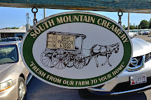 South Mountain Creamery, Middletown, United States