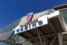 Cascades Casino, Langley City, Canada
