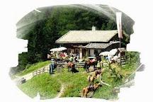 Schwarzbachalm, Valle Aurina, Italy
