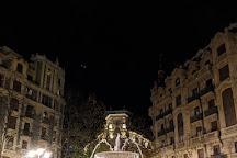 Plaza de Jado, Bilbao, Spain