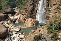 Rainbow Falls, Sohra, India