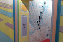 The Amazing World of Dr. Seuss Museum, Springfield, United States