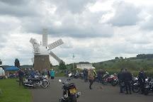Heage Windmill, Belper, United Kingdom