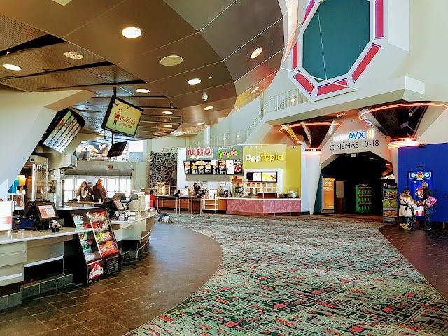 Colossus Laval Movie Theater