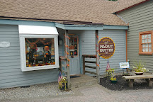 Smithville Peanut Butter Company, Absecon, United States