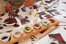 Galita World of Chocolate, Dganya Bet, Israel