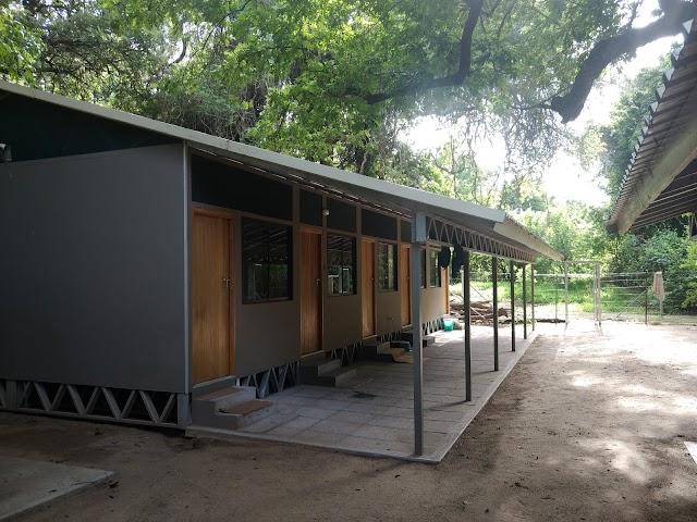 Chikwenya Game Lodge