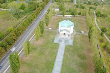 Mausoleo della Bela Rosin, Turin, Italy