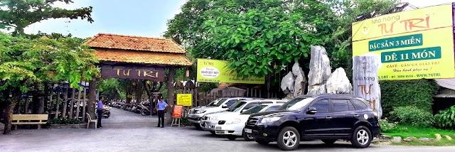 Tu Tri Restaurant