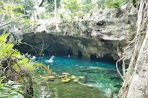 Grand Cenote, Tulum, Mexico
