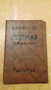Aromas De Té & Sandwichs 7