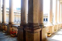 Archivio di Stato, Milan, Italy