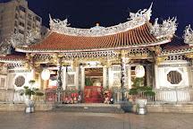 Longshan Temple, Wanhua, Taiwan